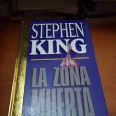 Libros de segunda mano: STEPHEN KING. LA ZONA MUERTA. COLECTION ORBI FABRI. BB5P. Lote 246045425