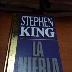 Libros de segunda mano: STEPHEN KING. LA NIEBLA. COLECTION ORBI FABRI. BB5P. Lote 246046600
