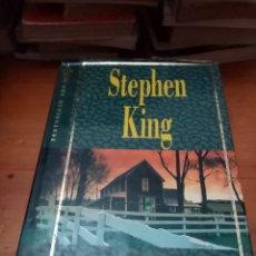Libros de segunda mano: STEPHEN KING. EL JUEGO DE GERALD. GRIJALBO BB5P. Lote 246049205