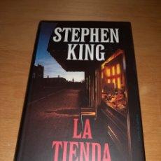 Libros de segunda mano: LA TIENDA STEPHEN KING CÍRCULO DE LECTORES. Lote 246065825