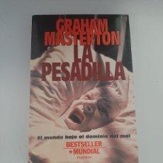 Libros de segunda mano: LA PESADILLA. Lote 249412685