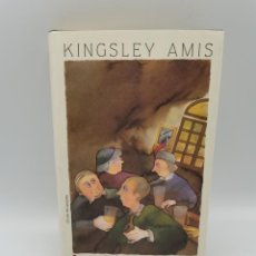 Livres d'occasion: LOS VIEJOS DEMONIOS. KINGSLEY AMIS. ED. CIRCULO. BARCELONA, 1990. PAGS: 347.. Lote 250296040