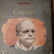 Libros de segunda mano: ATAUDES DE ARTESANIA DE TRUMAN CAPOTE.. Lote 251011140