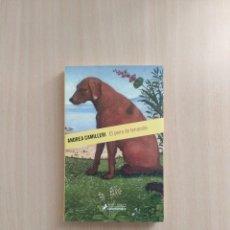 Livros em segunda mão: EL PERRO DE TERRACOTA ANDREA CAMILLERI. Lote 252411230