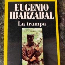 Libros de segunda mano: EUGENIO IBARZABAL.. Lote 253510965