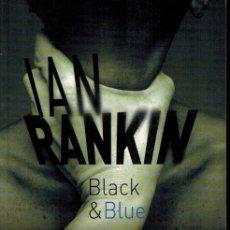Libros de segunda mano: BLACK & BLUE. Lote 254711335