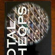 Libros de segunda mano: JEAN-CLAUDE IZZO. TOTAL KHEOPS. Lote 254731575