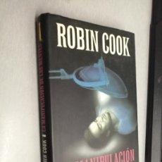 Libros de segunda mano: LA MANIPULACIÓN DE LAS MENTES / ROBIN COOK / CÍRCULO DE LECTORES. Lote 255336310