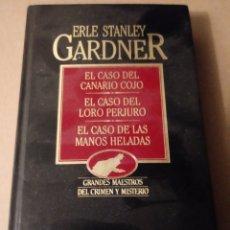 Libros de segunda mano: GARDNER DE ERLE STANLEY.EDMOLINO. Lote 257320460