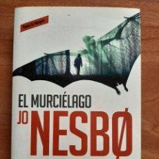 Livros em segunda mão: 2015 EL MURCIÉLAGO - JO NESBO. Lote 257941860