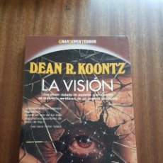 Libros de segunda mano: NOVELAS DE DEAN R. KOONTZ. Lote 260294735