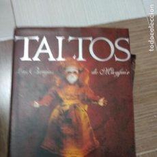 Libros de segunda mano: TALTOS.- RICE, ANNE. Lote 262407895