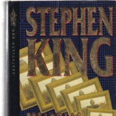 Libros de segunda mano: STEPHEN KING - PESADILLAS Y ALUCINACIONES - EDITORIAL GRIJALBO 1994 / 1ª EDICION. Lote 262944580