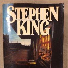 Libros de segunda mano: LA TIENDA. STEPHEN KING. EDICIONES B 1994 (1ªEDICIÓN).. Lote 262918165