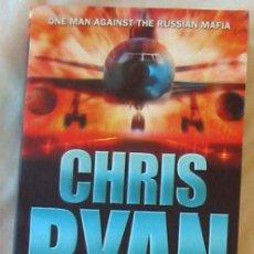 Libros de segunda mano: THE KREMLIN DEVICE - CHRIS RYAN - ED. RANDOM HOUSE UK 2003 - EN INGLÉS - VER DESCRIPCIÓN. Lote 263022785