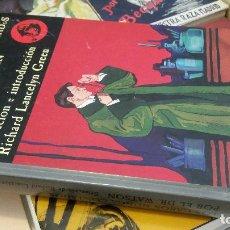 Libros de segunda mano: 1993 - LOS CASOS NUNCA CONTADOS POR EL DR. WATSON - VALDEMAR. Lote 263025310