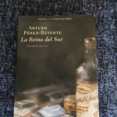 Libros de segunda mano: LA REINA DEL SUR / ARTURO PEREZ REVERTE - TAPA DURA. Lote 263125895