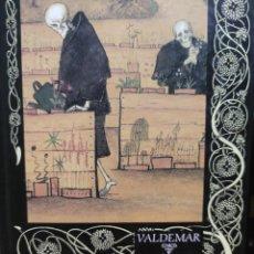Libros de segunda mano: DULCES SUEÑOS - ROBERT BLOCH (VALDEMAR GÓTICA). Lote 267837809