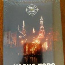 Libros de segunda mano: NACHO TORO. EL CASO GOLDENBERG. NUEVO SIN DESPRECINTAR.. Lote 271876363
