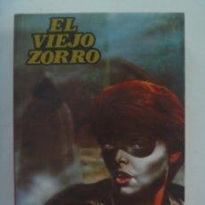 Libros de segunda mano: EL VIEJO ZORRO , DE MARTHA GRIMES . MOLINO, 1989. Lote 277138673
