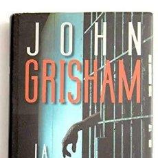 Libros de segunda mano: LA CONFESIÓN. JOHN GRISHAM. Lote 277226558