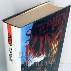 Libri di seconda mano: KING, STEPHEN. LA TIENDA. PRIMERA EDICIÓN. 1992. Lote 277150643
