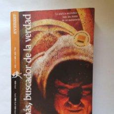 Libros de segunda mano: TOMÁS, BUSCADOR DE LA VERDAD LUZ ÁLVAREZ. Lote 277848018