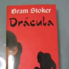 Libros de segunda mano: DRÁCULA - BRAM STOKER. Lote 278834758