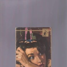 Libros de segunda mano: AGATHA CHRISTIE   LIBRO EL CASO DE LOS ANONIMOS. Lote 278918368