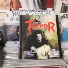 Libros de segunda mano: LOS MEJORES RELATOS DE TERROR, JAGUAR. Lote 278926543