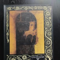 Libros de segunda mano: H.P. LOVECRAFT Y OTROS, CTHULHU UNA CELEBRACION DE LOS MITOS, VALDEMAR GOTICA DESCATALOGADO. Lote 286956593