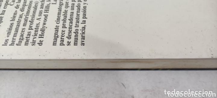 Libros de segunda mano: ASESINATO EN FAMILIA. ROBERT WESTBROOK. PLANETA. - Foto 3 - 287085248