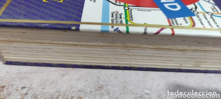 Libros de segunda mano: LA ALFOMBRA DEL REY SALOMÓN. BÁRBARA VINE. SEUDÓNIMO DE RUTH RENDEL. GRIJALBO. INTRIGA. - Foto 2 - 287151183
