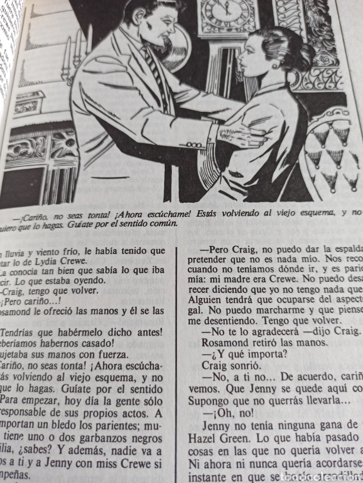 Libros de segunda mano: EL CLUB DEL MISTERIO, TOMOS 1 A 18,, COLECCIÓN BRUGUERA, CASI COMPLETA FALTA EL VOL. 19. - Foto 8 - 287667793