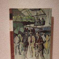 Libros de segunda mano: LIBRO - BRIGHTON PARQUE DE ATRACCIONES - THRILLER SUSPENSE - GRAHAM GREENE. Lote 288124418