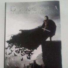 Libros de segunda mano: DRACULA DE BRAM STOKER. Lote 288143278