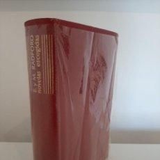 Libros de segunda mano: NOVELAS ESCOGIDAS. EDWIN Y MONA RADFORD. EDITORIAL AGUILAR. COLECCIÓN EL LINCE ASTUTO. 1963. Lote 288621398