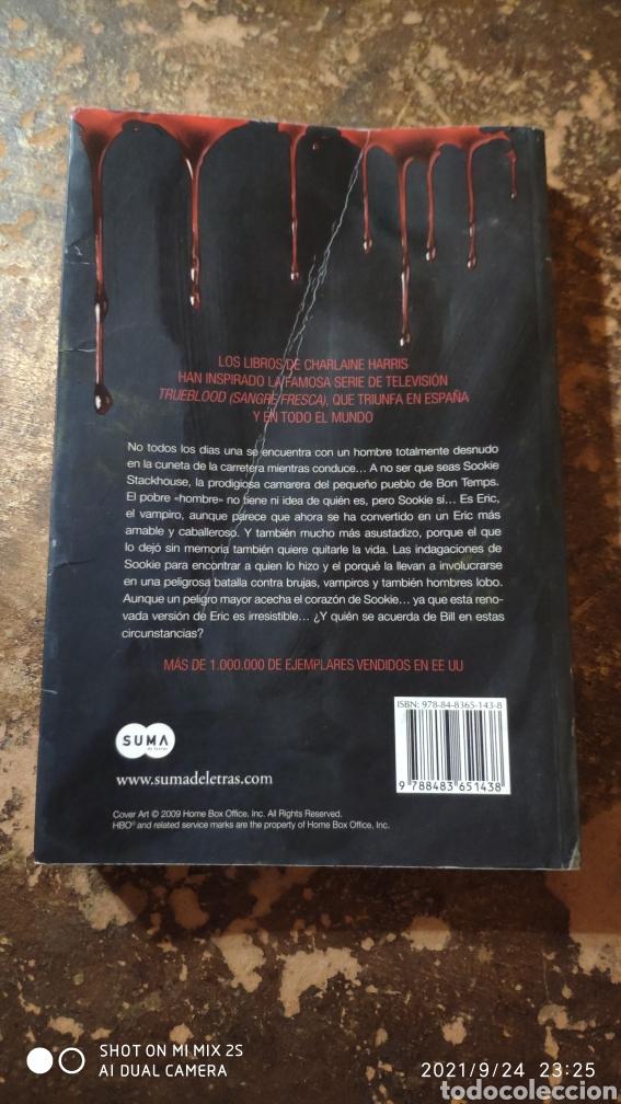 Libros de segunda mano: MUERTO PARA EL MUNDO (CHARLAINE HARRIS) (SUMA DE LETRAS) - Foto 2 - 289525593