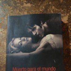 Libros de segunda mano: MUERTO PARA EL MUNDO (CHARLAINE HARRIS) (SUMA DE LETRAS). Lote 289525593