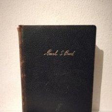 Libros de segunda mano: LIBRO - PEARL S. BUCK NOVELAS I - THRILLER - MISTERIO - ED. PLANETA. Lote 293690513