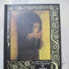 Libros de segunda mano: H. P. LOVECRAFT Y OTROS, CTHULHU UNA CELEBRACION DE LOS MITOS VALDEMAR GOTICA PRIMERA EDICION (2001). Lote 293737378