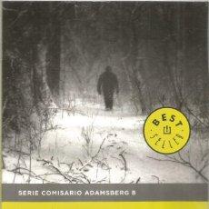 Libros de segunda mano: FRED VARGAS. TIEMPOS DE HIELO. DEBOLSILLO SIRUELA. Lote 295907168