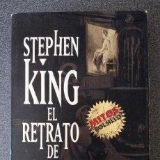 Libros de segunda mano: EL RETRATO DE ROSE MADDER STEPHEN KING. Lote 295916183
