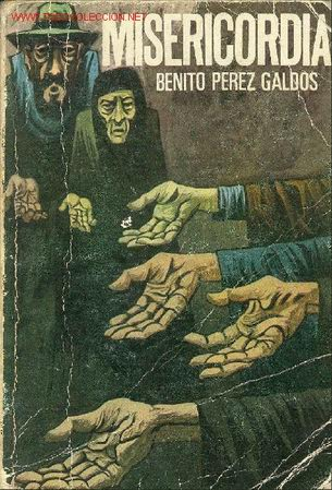 Misericordia por perez galdos benito comprar en todocoleccion 23059876 - Libreria segunda mano online ...