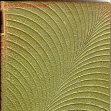 Libros de segunda mano: OBRAS DE L. BROMFIELD DE LOUIS BROMFIELD. ED. 1959. Lote 27306223