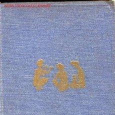 Libros de segunda mano: VINIERON LAS LLUVIAS DE LOUIS BROMFIELD. ED. 1943. Lote 27306225