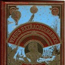 Libros de segunda mano: MIGUEL STROGOFF DE JULIO VERNE. Lote 25694337