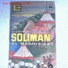 Libros de segunda mano: ENCICLOPEDIA POPULAR ILUSTRADA. Lote 1882575
