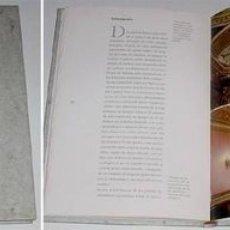Libros de segunda mano: LA CASA PALACIO DE LA CAMARA DE COMERCIO E INDUSTRIA DE MADRID.. Lote 13202063