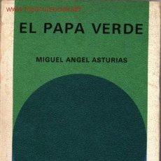 Libros de segunda mano: EL PAPA VERDE AÑO 1971 . Lote 3331602